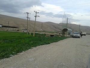راهکارهای جذب گردشگر به شیوه نوین در شهرستان ایذه
