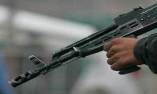 شهادت سه مامور نیروی انتظامی توسط افرادناشناس در حمیدیه