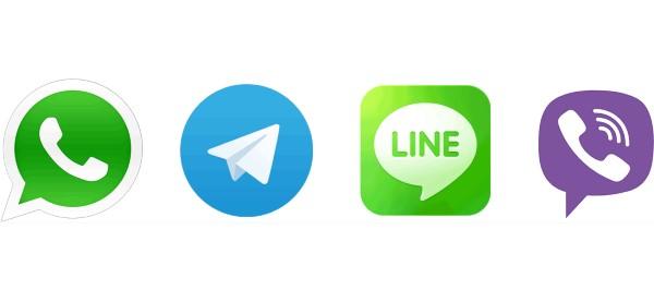 سرنوشت اپلیکیشن های پیام رسان خارجی در داخل کشور چه خواهد بود؟