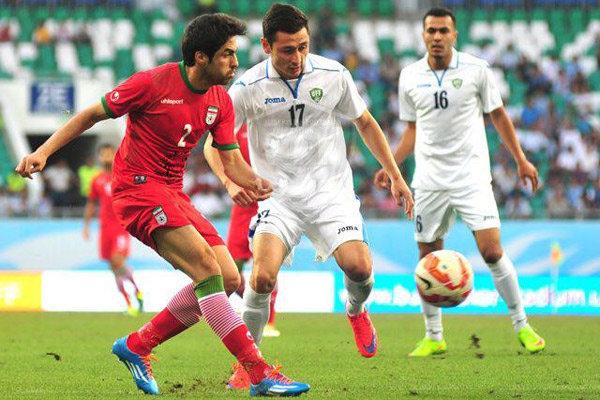 تساوی تیم ملی فوتبال ایران برابر ترکمنستان/ اولین دو امتیاز پرید!
