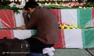 روایت غواص آزاده کربلای ۴ از شکنجه توسط بعثیها با آبجوش و آتش سیگار