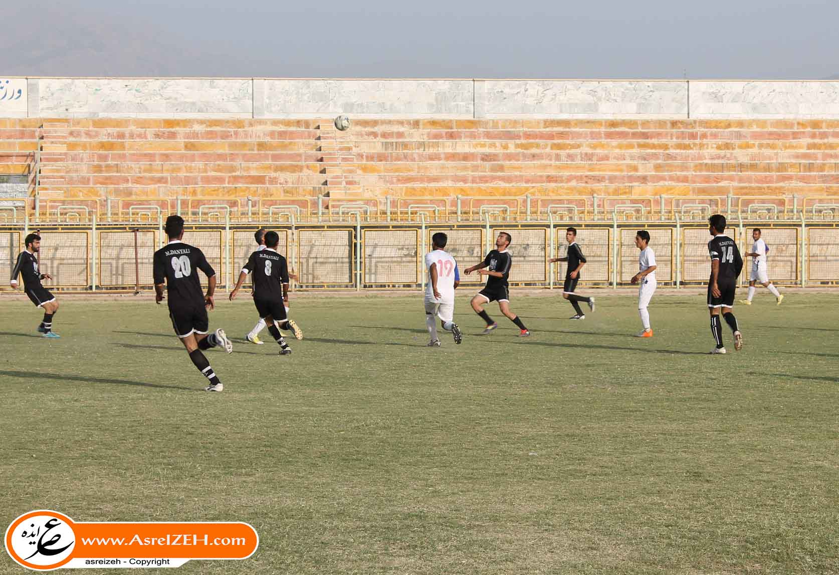 پدیده با شکست شاهین به مقام سومی لیگ فوتبال ایذه رسید