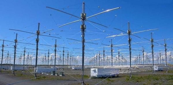 HAARP اسلحهای سری در عرصه نبرد الکترومغناطیسی برای تغییر آب و هوا