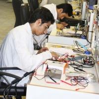 آموزشهای فنی و حرفهای راهی به سوی توسعه كارآفرينی و اشتغالزایی