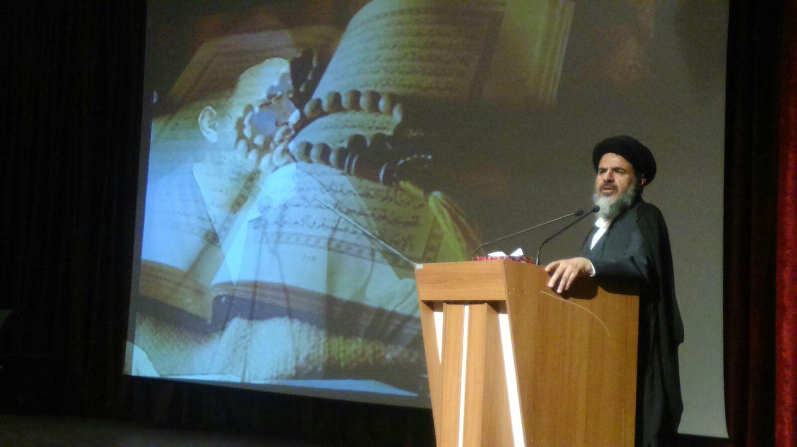 همایش بزرگ نماز در شهرستان ایذه برگزار شد