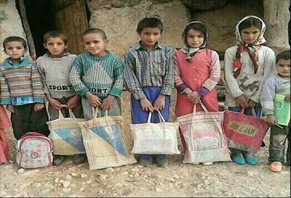 مشقت والدین در تهیه مایحتاج دانش آموز در سایه کم توجهی مسئولین/ از رنگ لباس تا لوازم گران قیمت آموزشی