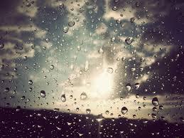 باران تابستانی مردم ایذه را غافلگیر کرد/ ایذه این روزها بوی بارن میدهد