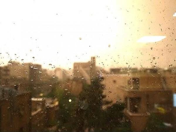دعای باران؛ تنها «ابتکار» برای مقابله با گرد و خاک