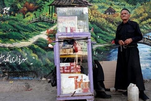 نه تدبیر حسن نه امید به محسن؛شهر اولین ها اولین در بیکاری+تصاویر