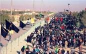 عوارض مرز شلمچه برای زائران اربعین حذف شد