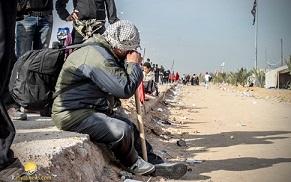 زائران اربعین همچنان منتظر تحقق وعده صدور روزانه ۵ هزار ویزا در مرزهای خوزستان