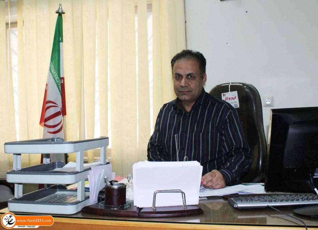 دکتر علی عسگر