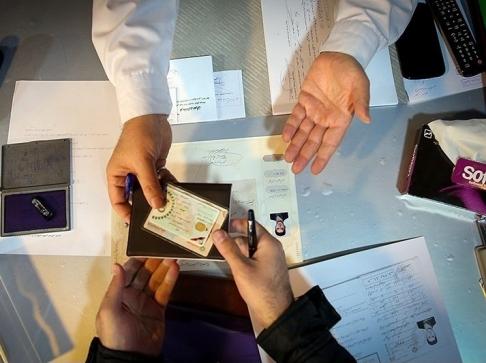 ثبت نام نهایی ۶۲۳ نفر برای شرکت در انتخابات مجلس در خوزستان+ تفکیک حوزهها