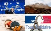 ۱۰ رخداد فراموش نشدنی سال ۲۰۱۵+ تصاویر