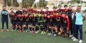 قهرمانی خوزستانیها در لیگ برتر فوتبال نوجوانان