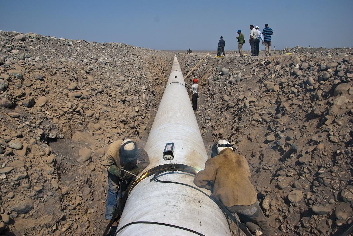 پافشاری دولت یازدهم برای انتقال آب کارون به فلات مرکزی/ وقتی «طرح بهشت آباد» خوزستان را خشکستان میکند