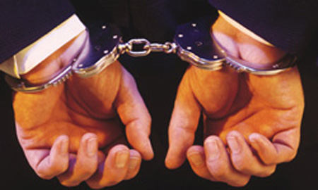 دستگیری کلاهبرداری در باغملک با وعده استخدام در شرکت نفت