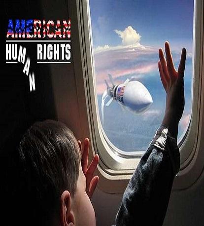 ناو اسقاط شده وینسس و ماجرای حقوق بشر غربی ها !/ وقتی همه سکوت میکنند