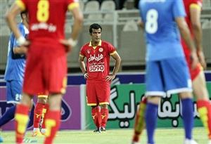 صدرنشینی مبعلی در جدول تاثیرگذارترین بازیکنان حاضر در لیگ برتر