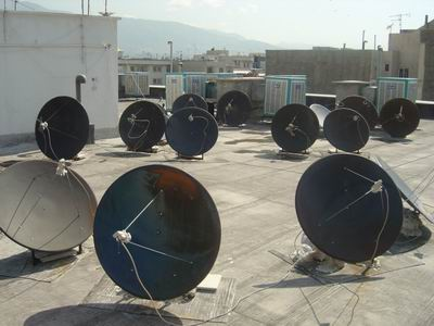 بازار داغ خرید و فروش ماهواره در ایذه