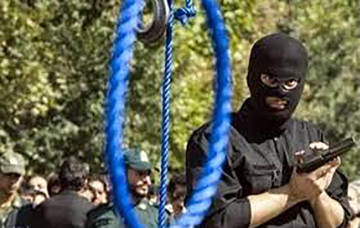 حکم اعدام عاملین ترور شهید سجاد رشیدی اجرا شد