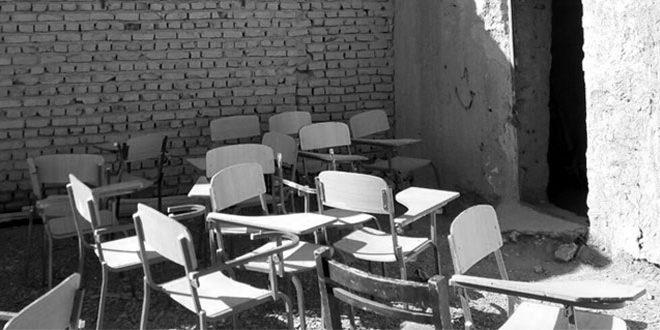 آموزش و پروش خوزستان و یک دنیا کمبود