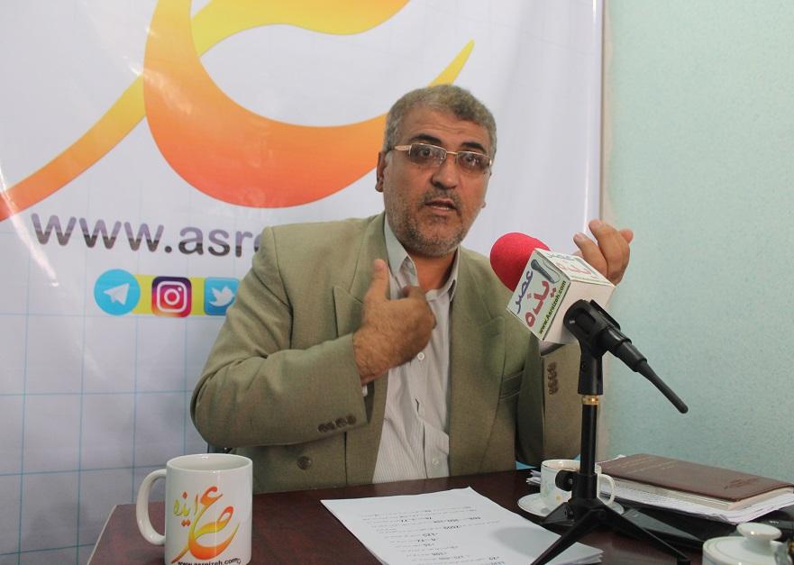 گرفتن وجه اجباری از دانش آموزان خلاف قانون است/ درمانگاه فرهنگیان ایذه در سال جاری افتتاح خواهد شد