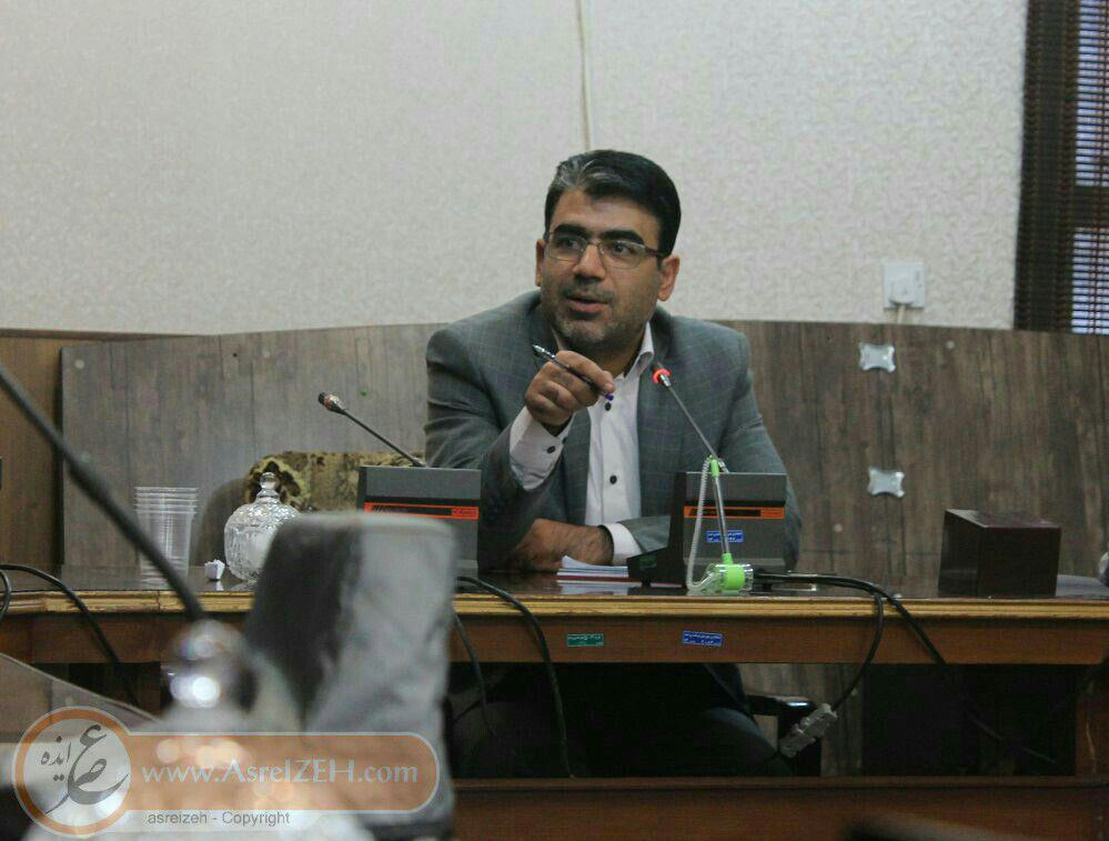صحت انتخابات شورای شهر ایذه و دهدز تایید شد