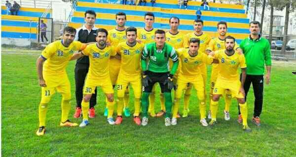 جام حذفی در انتظار درخشش دو فوتبالیست ایذهای/ جدال نفت و گاز گچساران با تراکتورسازی تبریز