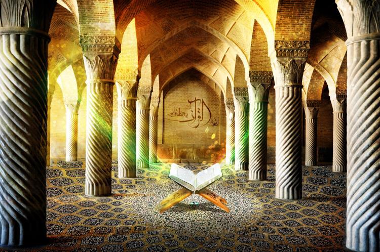 چهاردهمین جشنواره استانی قرآن، عترت و نماز به میزبانی ایذه برگزار میشود