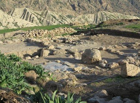 آخرین یافتههای باستانشناسی درباره مردمان دره شمی ایذه