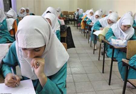 تغییر زمان ثبت نام آزمون ورودی مدارس نمونه دولتی در خوزستان