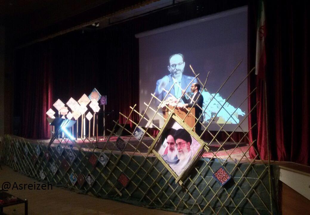 قطب سوم جشنواره قرآن و عترت دانشآموزی خوزستان آغاز شد