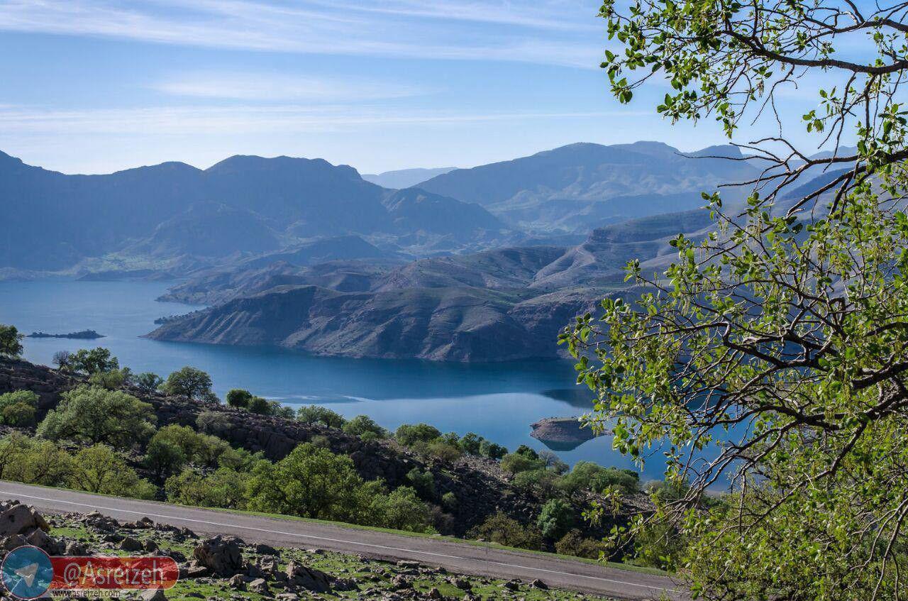 جاذبه های گردشگری دهستان پیان در یک نگاه