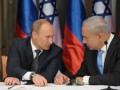پاسخ جالب پوتین به اظهارات بی ربط نتانیاهو؛ بی ربط حرف نزن!