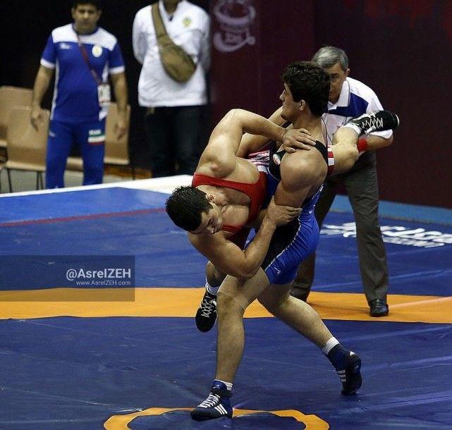 فرنگی کار ایذهای در ترکیب نهایی تیم ملی قرار گرفت/ رامین طاهری درصدد دفاع از عنوان قهرمانی آسیا