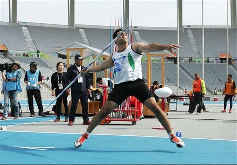 دو سهمیه جاکارتا در جیب ورزشکاران ایذهای