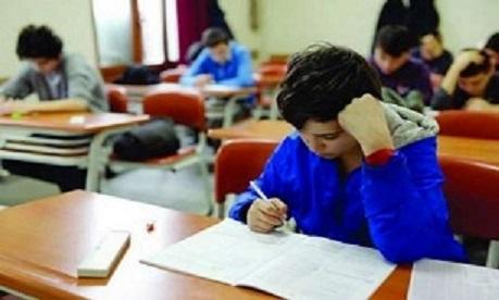 رقابت ۳۷۰ دانش آموز ایذهای برای ورود به مدارس تیزهوشان