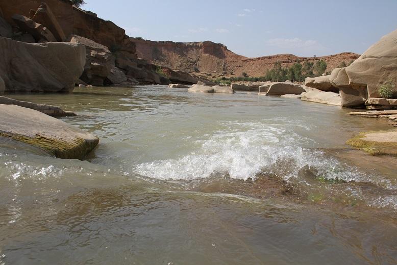رودخانه مرغا ۲جوان ایذهای را به کام مرگ کشاند