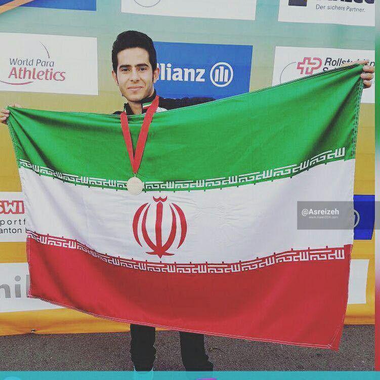 دوومیدانی کار ایذهای مدال طلای رقابتهای جوانان جهان را کسب کرد
