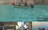 تورهای غیرمجاز ورزشی ماهیگیری در شهرستان ایذه جمع آوری میشوند