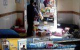 ارسال اولین محموله کمکهای مردم شهرستان ایذه به مناطق زلزلهزده کرمانشاه
