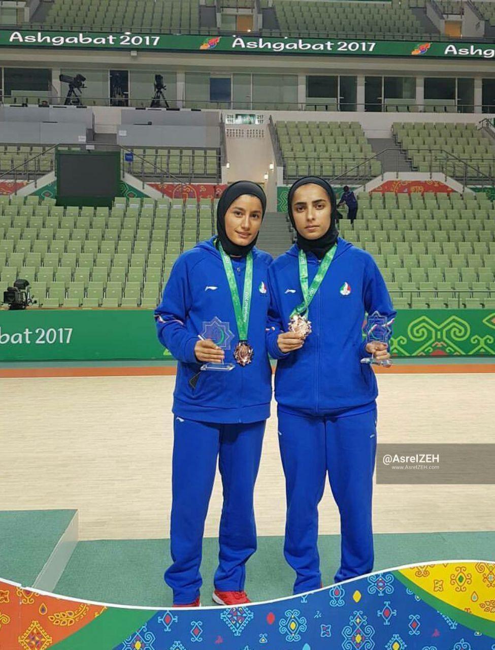 دو ایذهای در راه رقابتهای قهرمانی فوتسال زنان آسیا