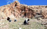 شناسایی ۱۲۱ غار و پناهگاه پارینهسنگی در ایذه