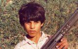 خرمشهر و نوجوان ۱۳ ساله بختیاری