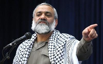 صهیونیستها تا روز نابودی کامل اسرائیل باید در آمادهباش باشند