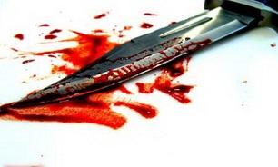 زن جوان با ضربات چاقوی شوهرش جان باخت/ قاتل بیرحم در کمتر از یک ساعت دستگیر شد 