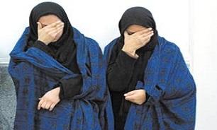 ترفند ۲ زن شیاد برای سرقت از موبایل فروشیها