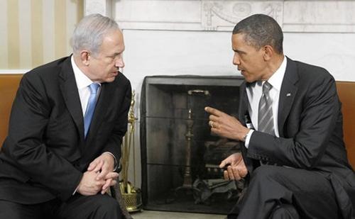پیام مهم اوباما به نتانیاهو درباره حمله به ایران