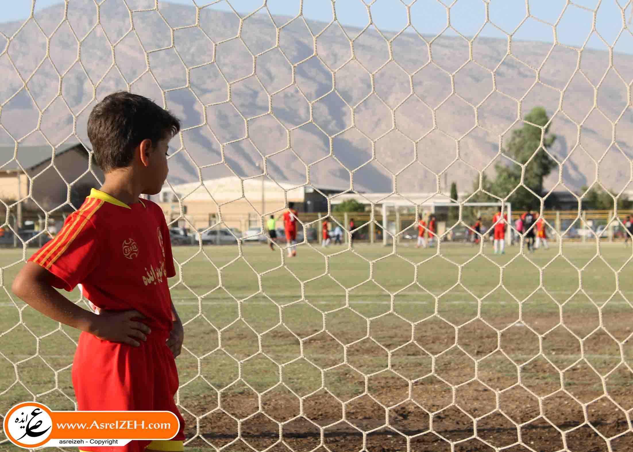 لیگ فوتبال ایذه از نگاه مربیان ایذهای + ترینهای لیگ امسال